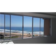 catalogue de fenêtres en aluminium à double vitrage