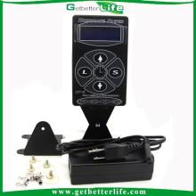 Getbetterlife bonne qualité numérique noir 50 / 60HZ Tattoo Machine alimentation