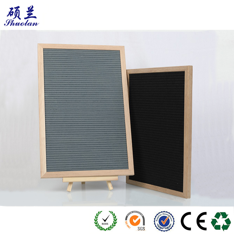 Top Quality Felt Board