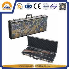 Cas de fusil de chasse ventilation avec Surface de Camouflage