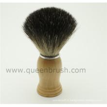 Brosse à cheveux de qualité supérieure à échantillon gratuit