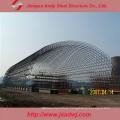 Große Span-Raum-Rahmen-Struktur für Kuppel-Kohle-Speicher-Halle (Andy SF001)
