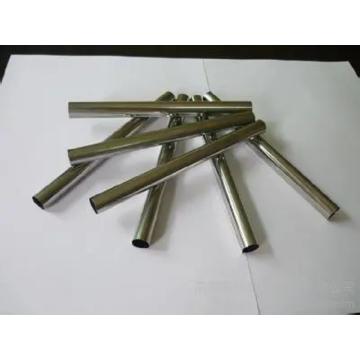 tubo / tubo de molibdeno sin costura Mo