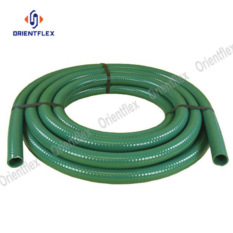 Pvc Suction Hose 3