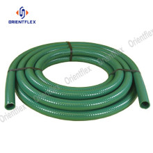 Construction flexible pvc suction hose pipe