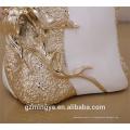 vaisselle en polyresine de haute qualité pour décoration hôtelière à vendre