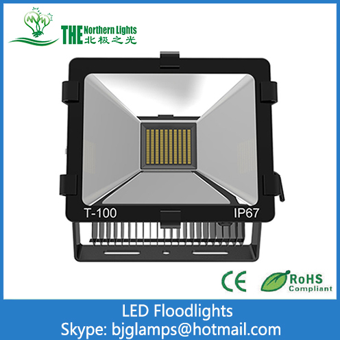 Tg 06 100w Led Floodlight 6