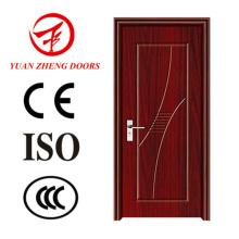 Porta de Gana Nova porta de madeira de design