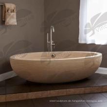 Hochwertige kleine Badewanne Größen VBB-07