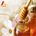 Healthy pure polyflower honey