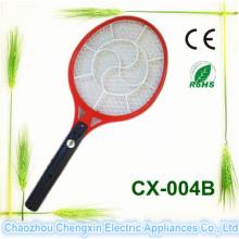 Trampa de mosca eléctrica recargable de mayor venta con luz LED