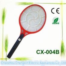 Top venda armadilha elétrica Fly recarregável com luz LED