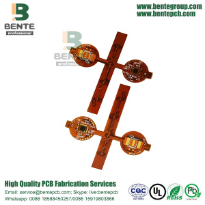 Industry 2 Layers High-precision Flexible PCB