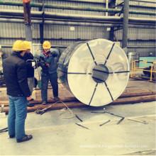 60g/80g/125g Zn Coating Galvanized Steel Coil