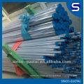 fabricantes de tubos de aço inoxidável da porcelana / tubo de Wenzhou