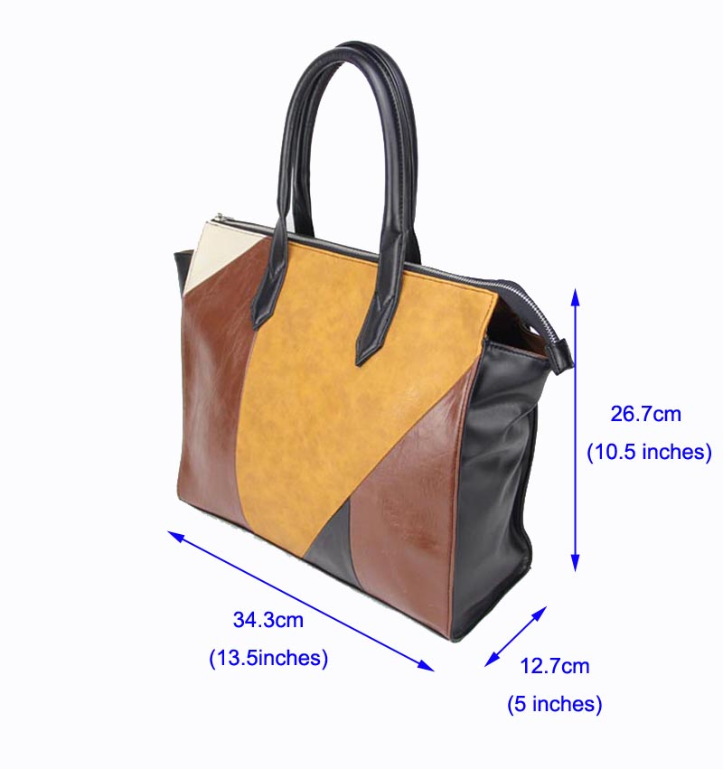 Shopping Tote Handbags