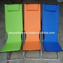 Cadeira de Deck de praia dobrável (XY-146E2)