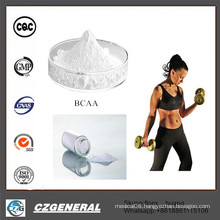 Instant Powder Bcaa Cheap Price Factory Supply Directly