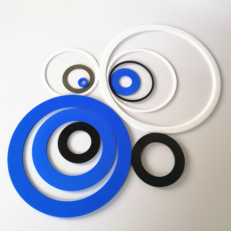 Flat Rubber Seal