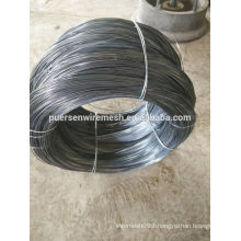 1.8mm Black Annealed Wire packed in 1ton/pallet