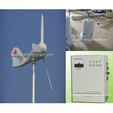 Мельница-ветряк-генератор