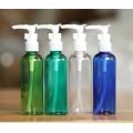 50ml Lotion Pumpflasche für Kosmetik (NB20102)