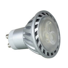 3X1W GU10 LED Spotlight