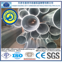 2016 New Design seamless steel pipe / tube with API 5L TOP MANUFACTURE