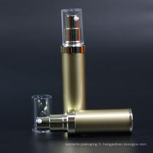Bouteille en aluminium pour cosmétique (NAB26)