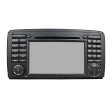 R-Class W251 (ML300 ML350 car dvd player