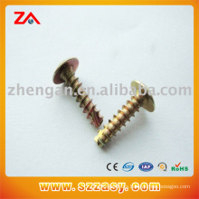 Carbon Steel Torx Screws