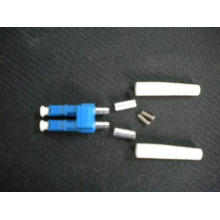 Conectores para cable de conexión óptica LC 3.0 Duplex
