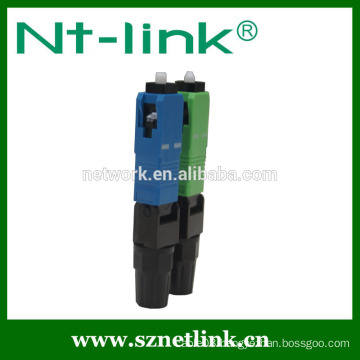 NETLINK Field Assembly Optical Connectors/Fast Connector Joint /SC/UPC,AC/APC fast connector