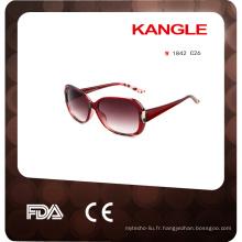 haute qualité, stock de lunettes de soleil de mode