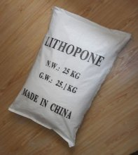 export Lithopone B301/B302/B311 to Egypt market for construction paint