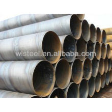 spiral welded pipe mill/ ERW pipe