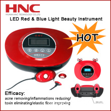 China Factory Offer Red LED Light Therapy Skin Beauty Instrument New
