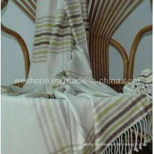Wurf von Bambus, Bambus Decke, Bambusfaser werfen Bt-09032s