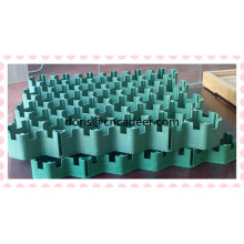 Plastic Grass Paver for Parking Lot