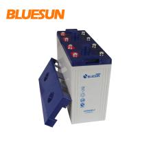 China Speichersystem 2v 1000ah Gel-Batterie 2 V Solarbatterie für netzunabhängige Solaranlage