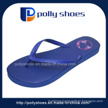 One Dollar Beach with Hook and Loop Fastener Strap Flip Flop Factory