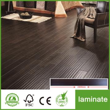Long board Oak Laminate Wood Flooring