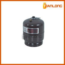 portable 1kg lpg camping cylinder for BBQ