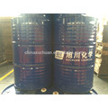 Polyester System for safety sole Desma injection machine