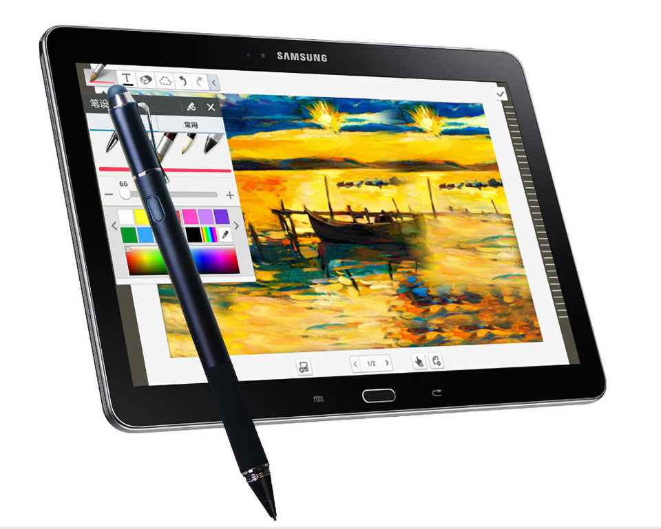 What product can use stylus pen