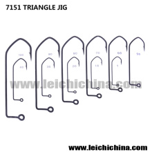 Top Quality Triangle Jig Hook