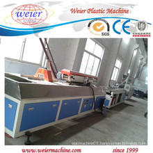 UPVC Window and Door Frame Extruder Machine with High Output 200 Kg/H