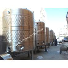 Б / у Micro Brewery Ферментер из нержавеющей стали для продажи