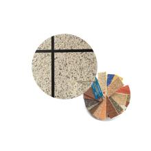 flocons de peinture en aérosol effet pierre granit liquide