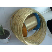 Steel Wire for Mattress and Sofa Brass Coated Steel Wire